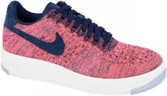 huge inventory 58c80 20105 Buty Nike Air Force 1 Flyknit Low - 820256-401