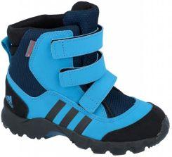 Buty adidas ClimaWarm Holtanna Snow CF PL I CM7278