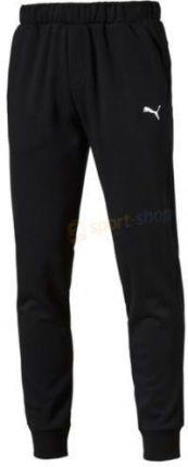 puma spodnie dresowe męskie
