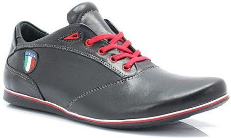 Sneakersy LE COQ SPORTIF Alpha II Sport 1910249 Titanium