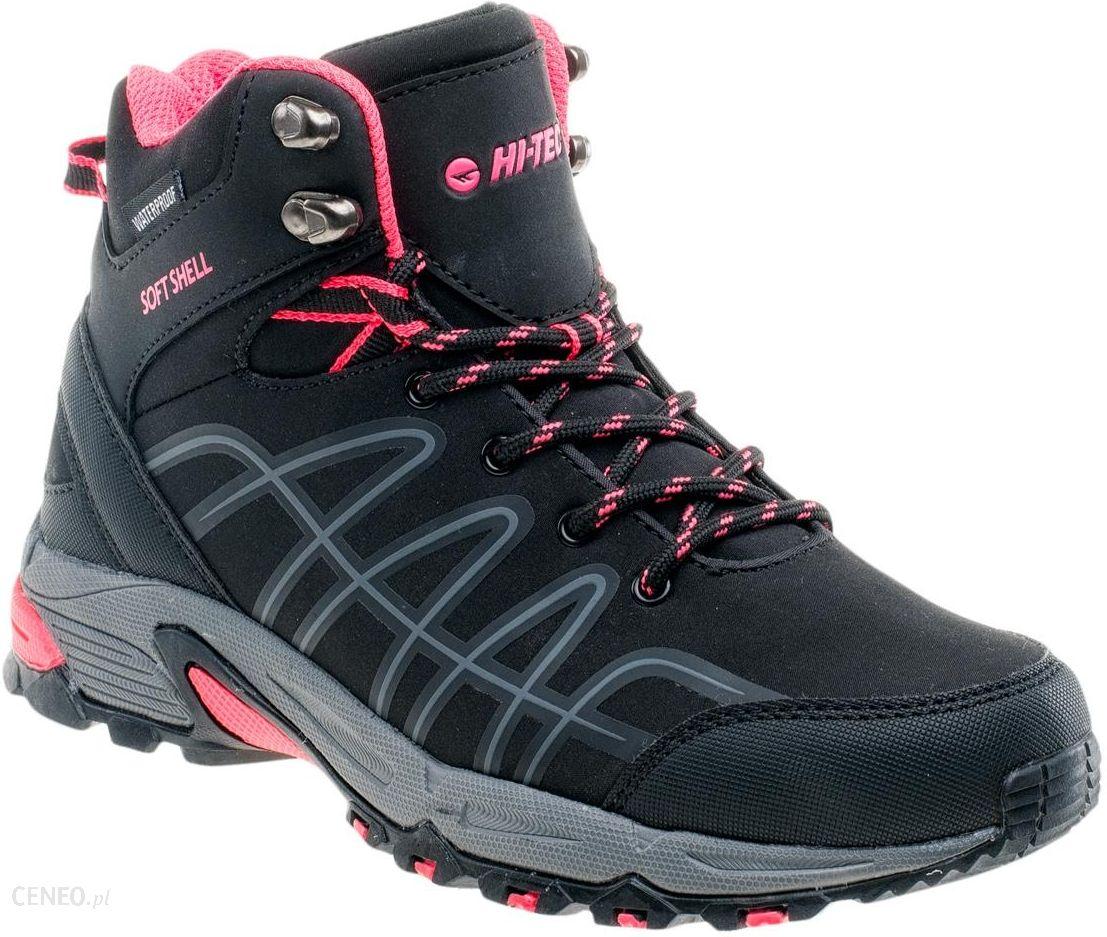 przemyślenia na temat sprzedaż różne style Hi-Tec Damskie Buty Trekkingowe Pamio Mid Wp Wo'S