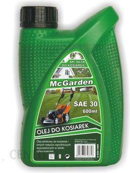 Mcgarden Olej Do Silników 4-Suwowych 0.6L U-820-1005
