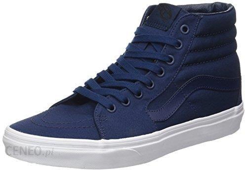 Amazon Vans Sk8 Hi wysokie buty typu sneakers dla mężczyzn niebieski 43 EU Ceneo.pl