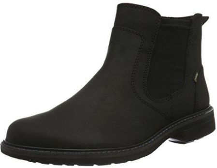 1a34fe72 Amazon Buty za kostkę Ecco ECCO TURN dla mężczyzn, kolor: czarny, rozmiar: