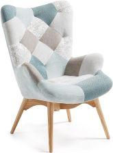 Fotele i pufy meble do salonu Conforama sillon mecedora