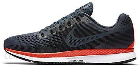 best service 7fcf5 9c27c Amazon Nike traillaufschuhe Nike Air Zoom niepomyślny Pegasus 34 Blue  Fox/Black Bright choroby, 44.5