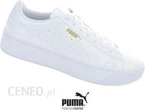 PUMA VIKKY PLATFORM 364892 01 R. 38 Ceny i opinie Ceneo.pl