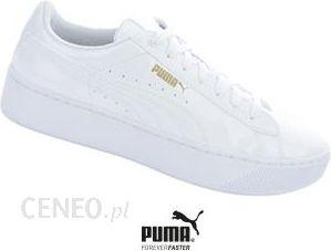Buty Puma Vikky Platform damskie sportowe 40 12 Ceny i opinie Ceneo.pl
