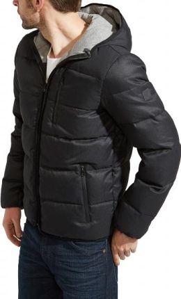 69441dc1f2305 Kurtka Wrangler Down Jacket Black W4668YU01 R.xl Allegro