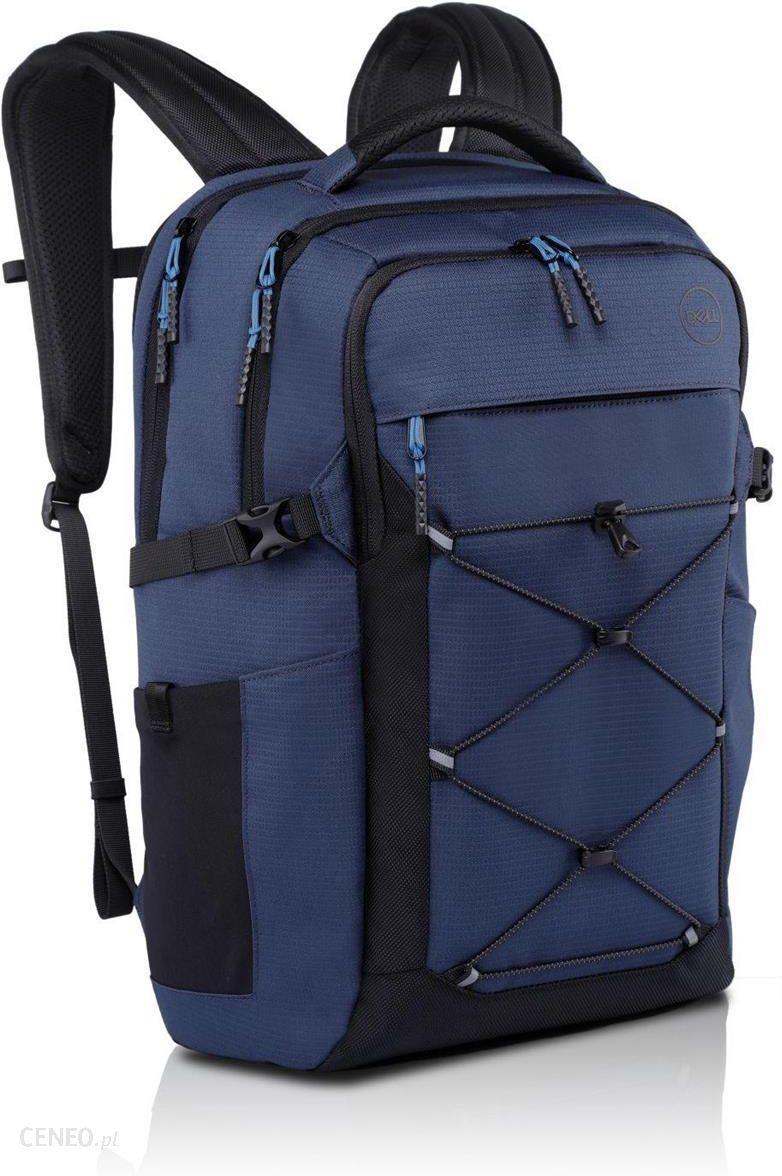 Torba Na Laptopa Dell Energy Backpack 15 Czarny 460 Bcgr Opinie I Ceny Na Ceneo Pl