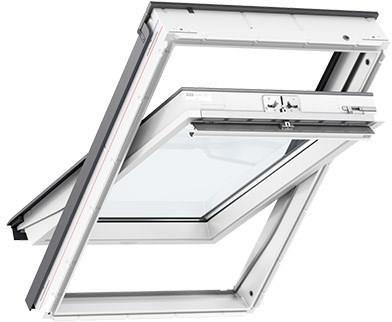Okno Dachowe Velux Glu 0051 Mk08 78x140 Opinie I Ceny Na Ceneo Pl