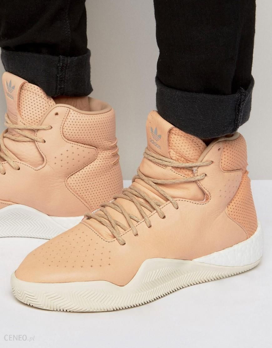 adidas Originals Tubular Instinct BO Trainers In Pink BB8400 Pink