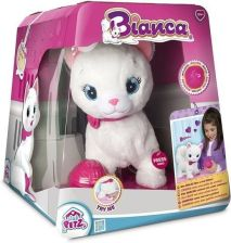 Imc Toys Bianca Kotek Interaktywny Imc095847 Ceny I Opinie