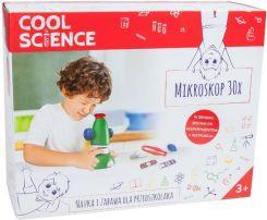 Tm Toys Mikroskop 30X (Dkn4003)