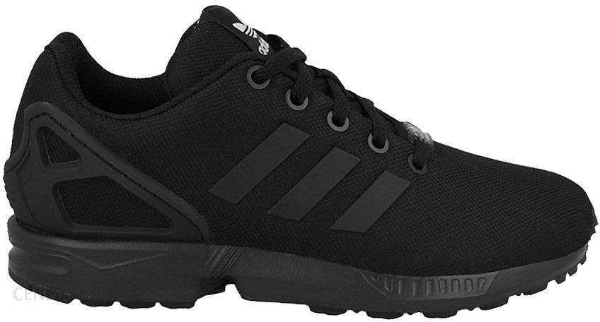 buty adidas zx flux all czarny