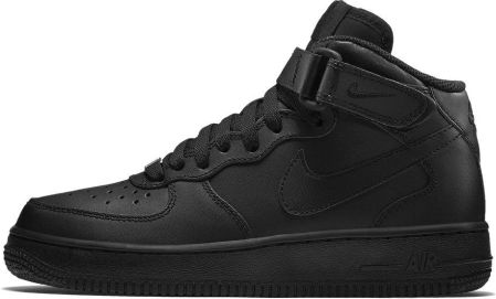 arrives a98b6 26bf0 Buty NIKE AIR FORCE 1 MID GS (314195 004)