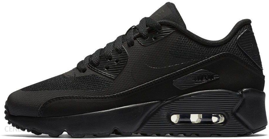 Nike Air Max 90 Ultra 2.0 Gs 869950 001 | Czarny