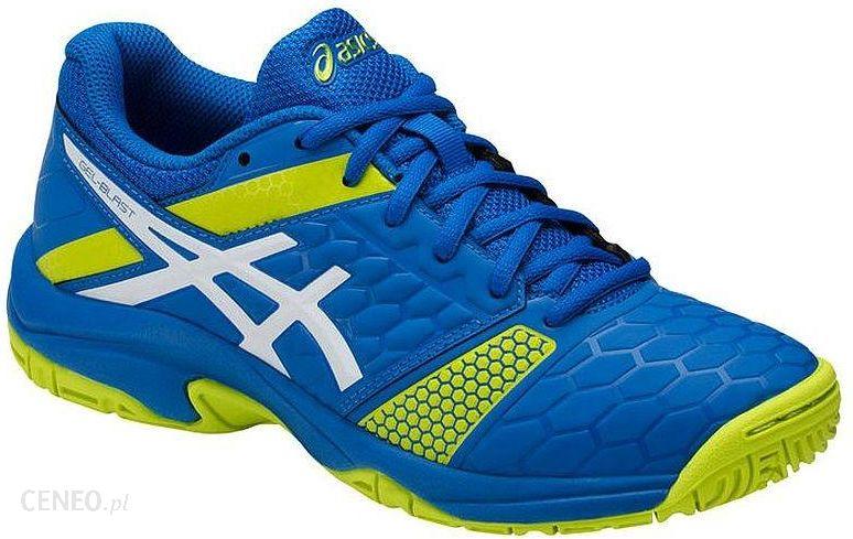 Buty halowe piłka ręczna i squash ASICS GEL-BLAST 7 GS (C643Y 4377 ... a9b41899c9