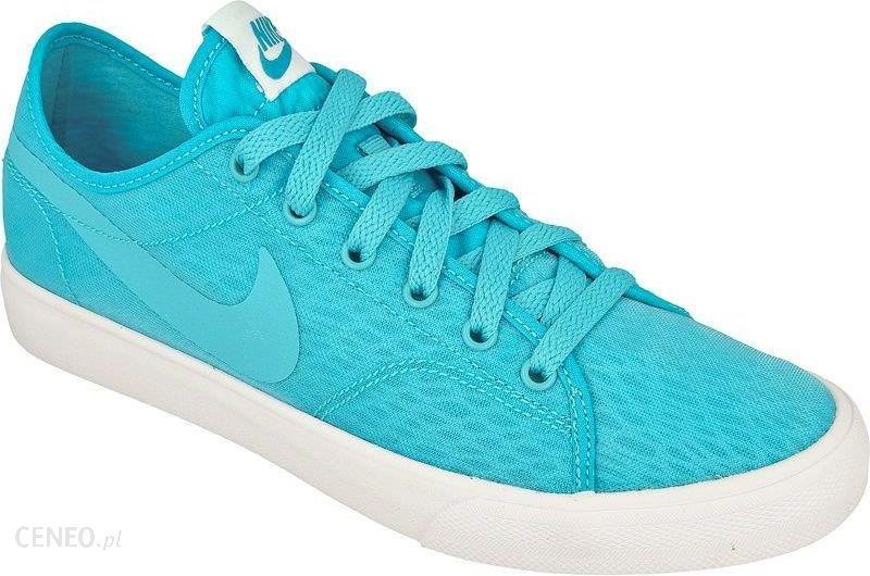 buy popular 9047c d9c6f Nike Buty damskie Sportswear Primo Court BR niebiesko-białe r. 41 (833678-