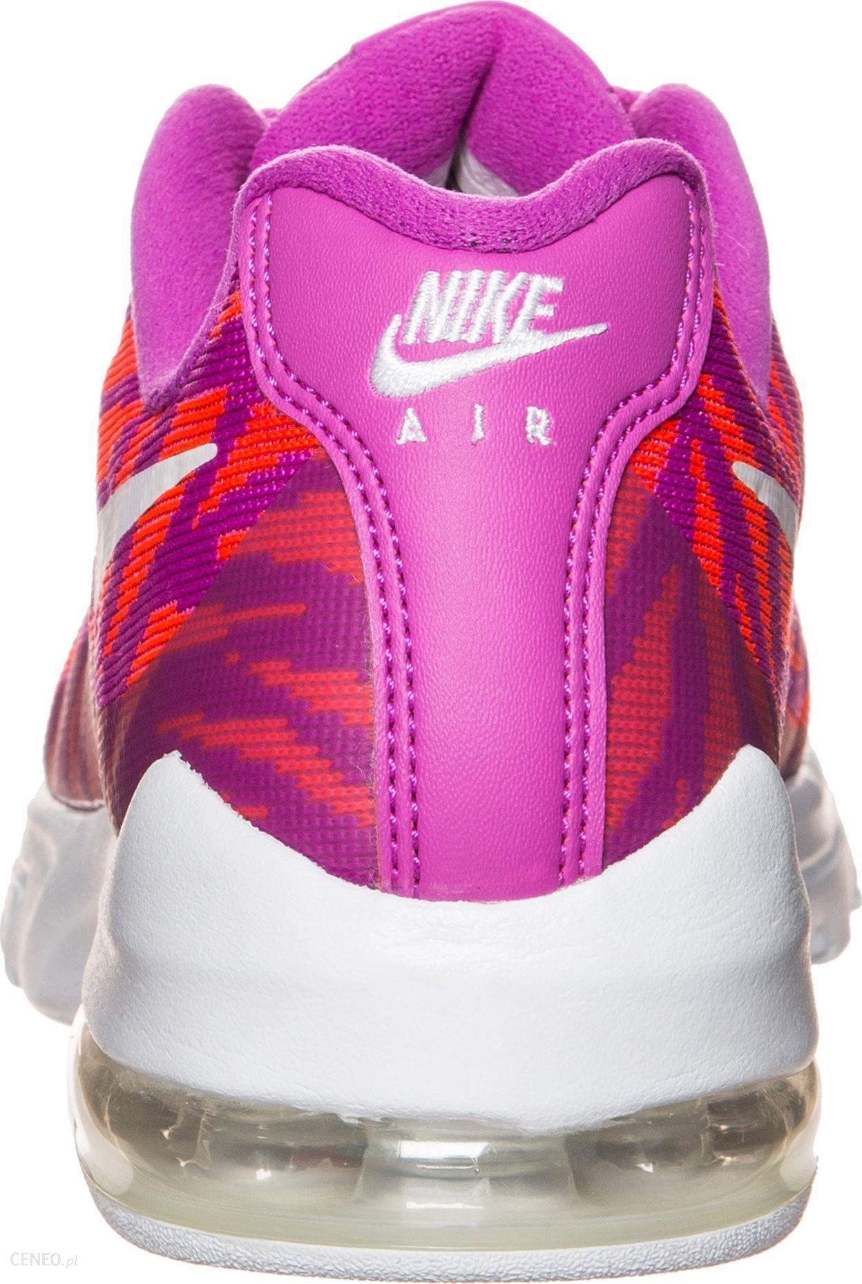 Nike Buty damskie Sportswear Air Max Invigor Jacquard