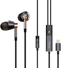 1MORE Triple Driver In-Ear Headphones with Lightning Plug for Apple - zdjęcie 1