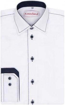 b3de67c1f1d1eb Podobne produkty do Sly - Koszula dziecięca 134-164 cm. Koszula chłopięca  długi rękaw 1J33A4 ...