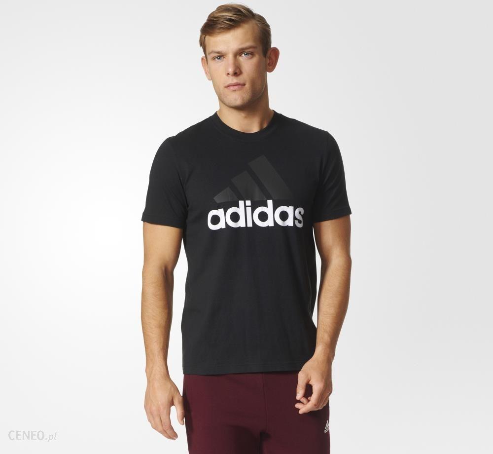 ADIDAS PERFORMANCE Koszulka funkcyjna 'Ess Linear' Ceny i opinie Ceneo.pl