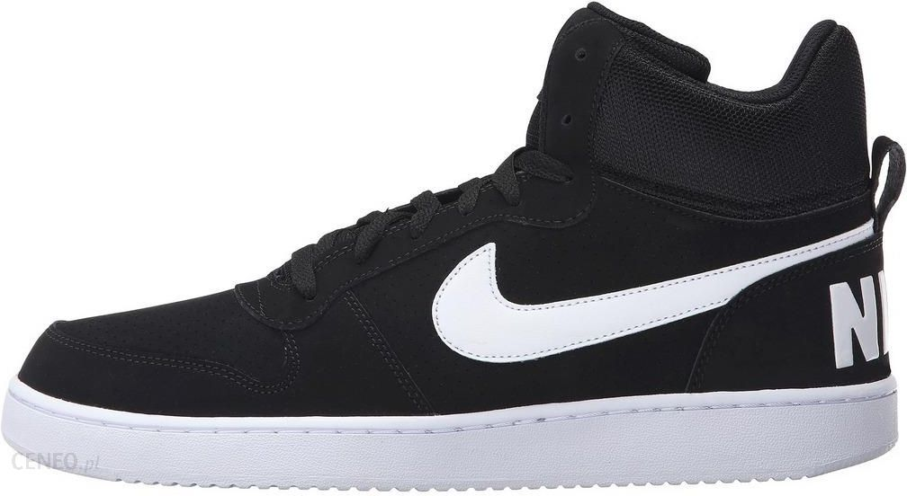 Buty NIKE COURT BOROUGH MID (838938 010)