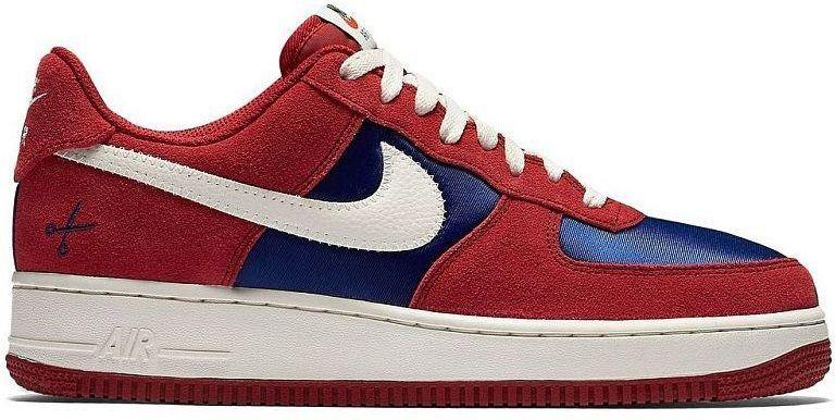 Nike Air Force 1 spiderman sneaker | Buty nike, Buty męskie
