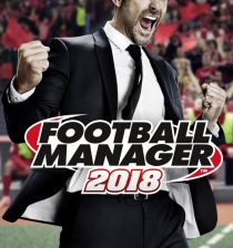 Football Manager 2018 (Digital)
