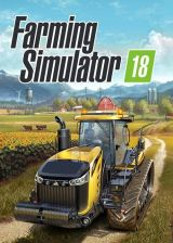 Farming Simulator 18 Giants (Digital)