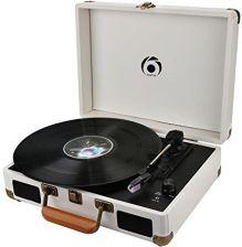 Amazon gramofonów płyta gramofonowa spoeler, biały 1ad1999fcee