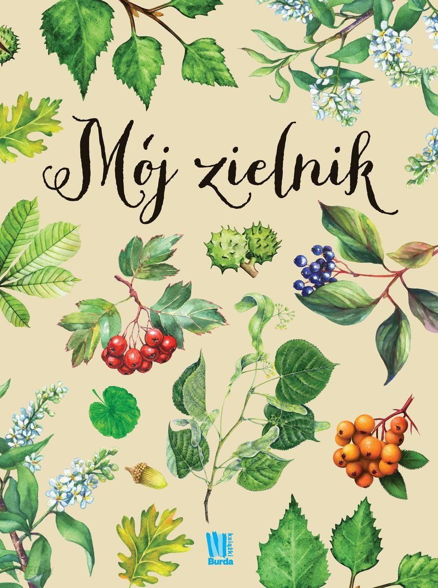 Mój zielnik - Ceny i opinie - Ceneo.pl