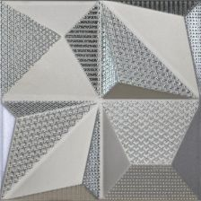 Dune Multishapes Silver 25X25