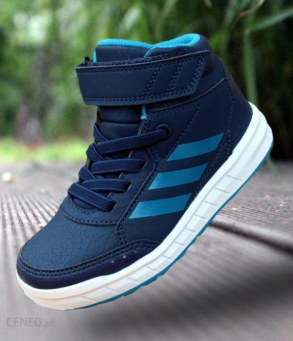Adidas Altasport Mid El I Ceny i opinie Ceneo.pl