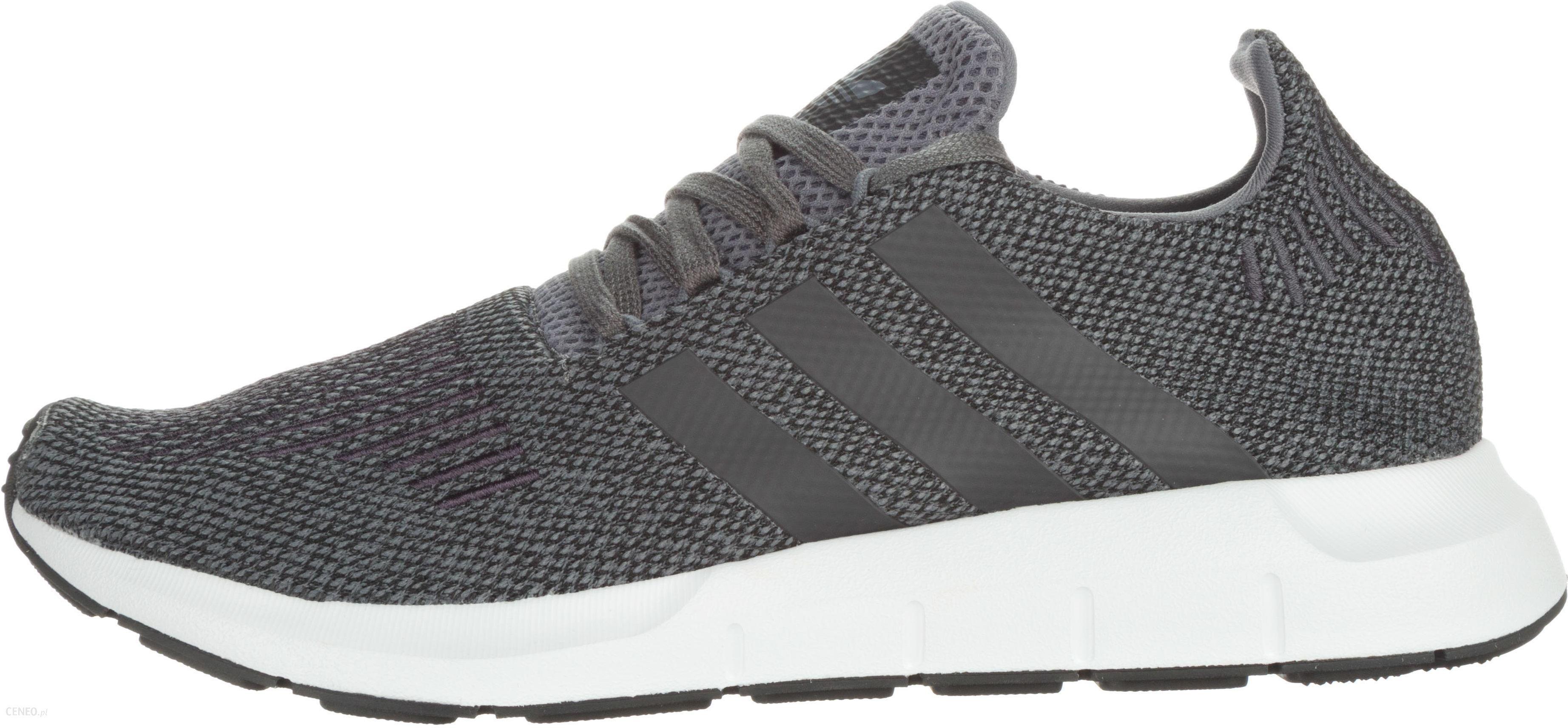 Adidas Originals Swift Run Sneakers Szary 40 23 Ceny i opinie Ceneo.pl