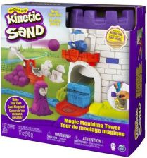 Spin Master Kinetic Sand Magiczna Wieża