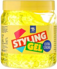 Hegron Styling extra strong 500ml