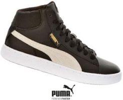 Buty Puma 1948 MID Wysokie (359169 07) 38, 5 Ceny i opinie Ceneo.pl