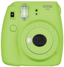 Fujifilm Instax Mini 9 Lime zielony