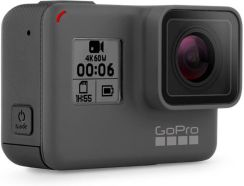 GoPro Hero 6 Black (CHDHX601)