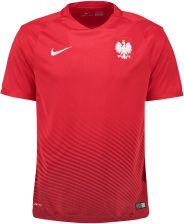 ba7463bef7b1 Nike Nowa wyjazdowa Koszulka Reprezentacji Polski 2017 - Ceny i ...