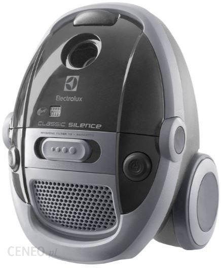 Electrolux Ultra Silencer ECS52B