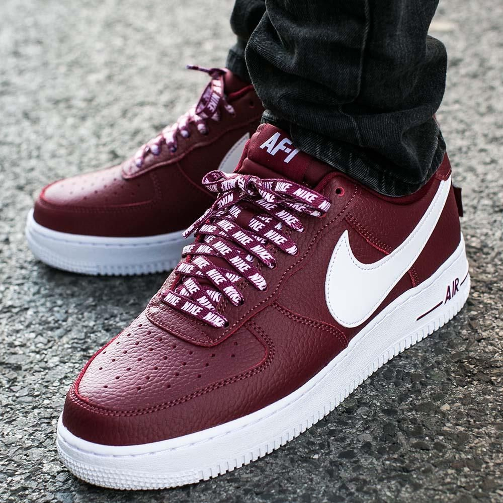 buty nike air force 1 '07 lv8
