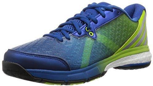 adidas volley energy boost 2.0 niebieskie