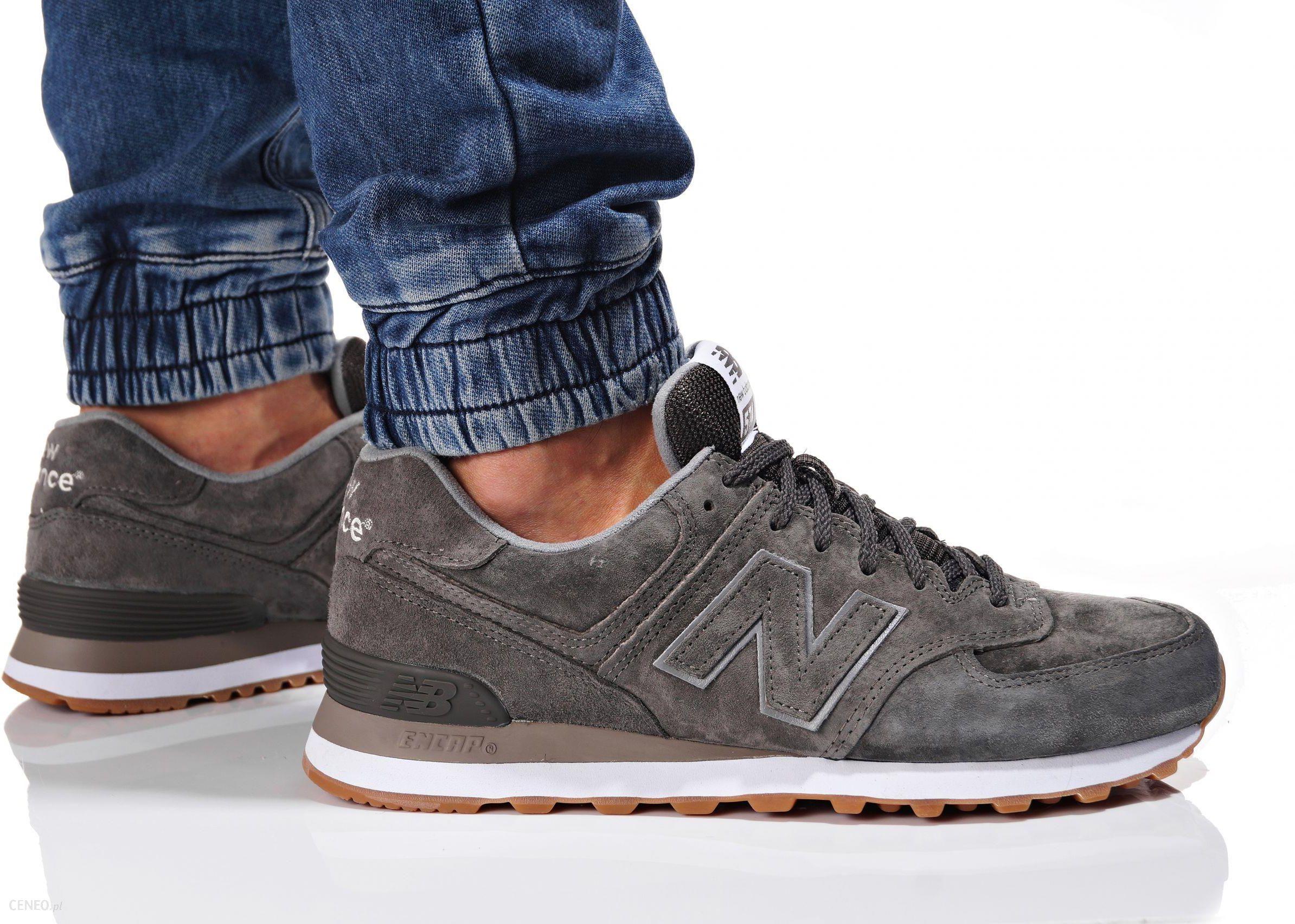 best sneakers 603fd 26752 BUTY NEW BALANCE 574 ML574FSC