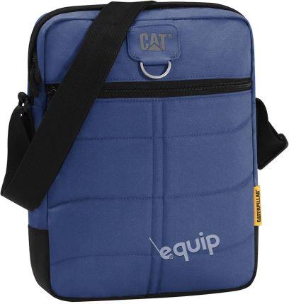 3add1cade07d3 Podobne produkty do Bobby Black plecak męski czarny. Teczka PERSONA 628.  Teczka PERSONA 628 139,00zł. Torba miejska Caterpillar Ryan - navy blue