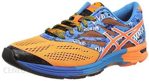 439d7d66 Amazon ASICS Gel-Noosa Tri 10, męskie buty do biegania - pomarańczowa - 49