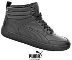 Puma Rebound Street V2 Black W 40 Ceny i opinie Ceneo.pl