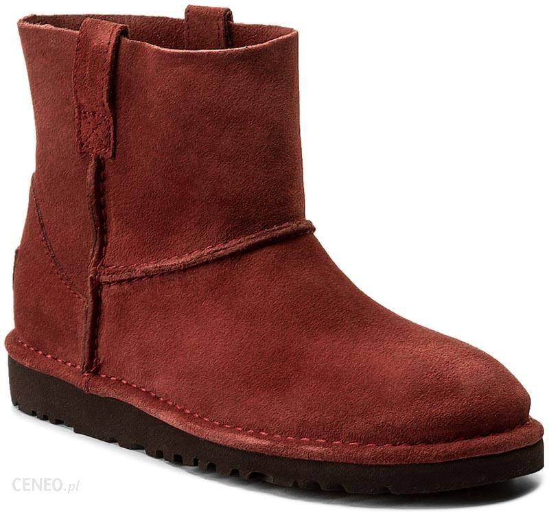 jak dobrać rozmiar butów ugg